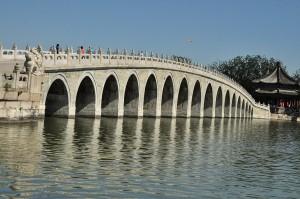 Seventeenth Arch Bridges Pictures