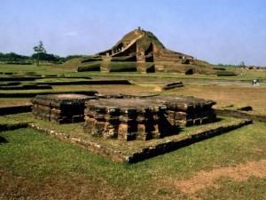 Somapura Mahavihara Images