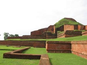 Somapura Mahavihara Pictures