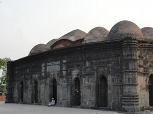 Sona Mosque Photos