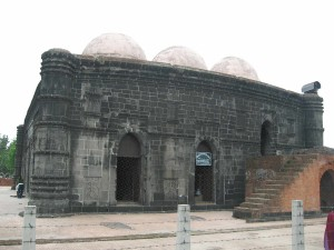 Sona Mosque Pictures