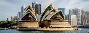 Sydney Opera House Images