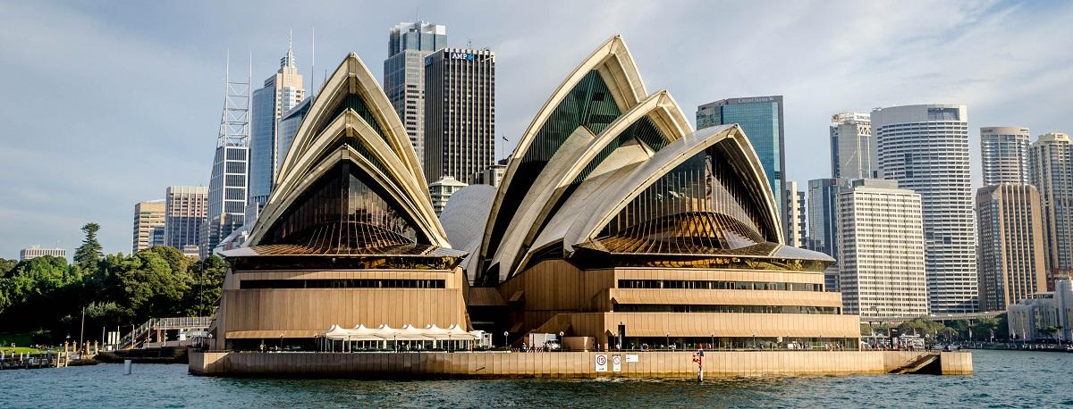 Sydney Opera House Images - Get Sydney Opera House Photo Download  Gif