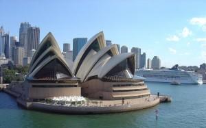 Sydney Opera House Photos