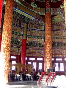 Temple of Heaven Prayer Hall