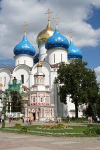Trinity Lavra of St. Sergius Photos