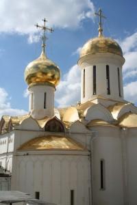 Trinity Lavra of St. Sergius Pictures