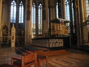 Cologne Cathedral Choir