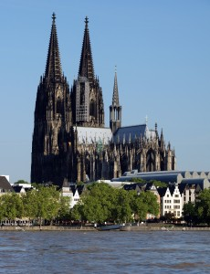 Cologne Cathedral Images