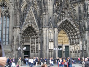 Cologne Cathedral Pictures