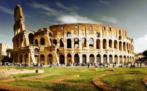 Colosseum Images