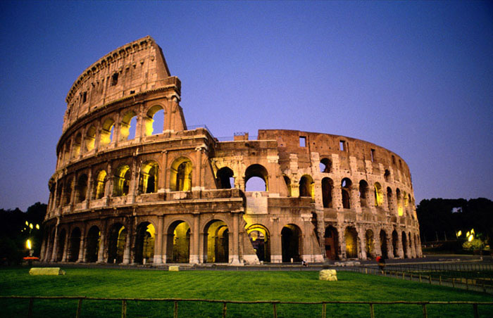 Roman Architecture Colosseum colosseum historical facts and pictures | the history hub