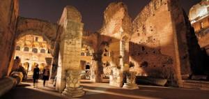 Colosseum Secrets Hypogeum