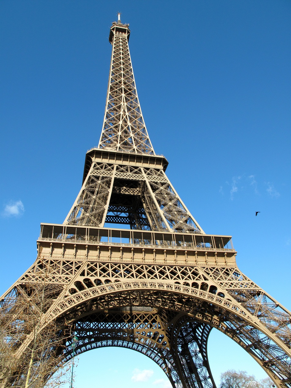 Eiffel Tower Historical Facts and Pictures | The History Hub