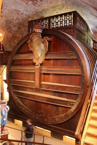 Great Barrel of Heidelberg Castle