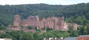 Heidelberg Castle Pictures