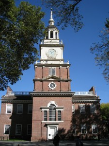Independence Hall Images