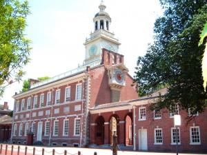 Independence Hall Photos