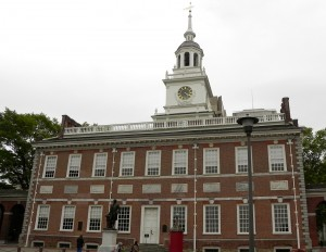 Independence Hall Pictures