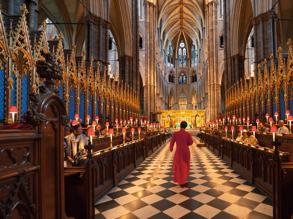 Westminster Abbey Historical Facts and Pictures | The ...