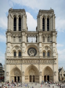 Notre Dame de Paris Photos