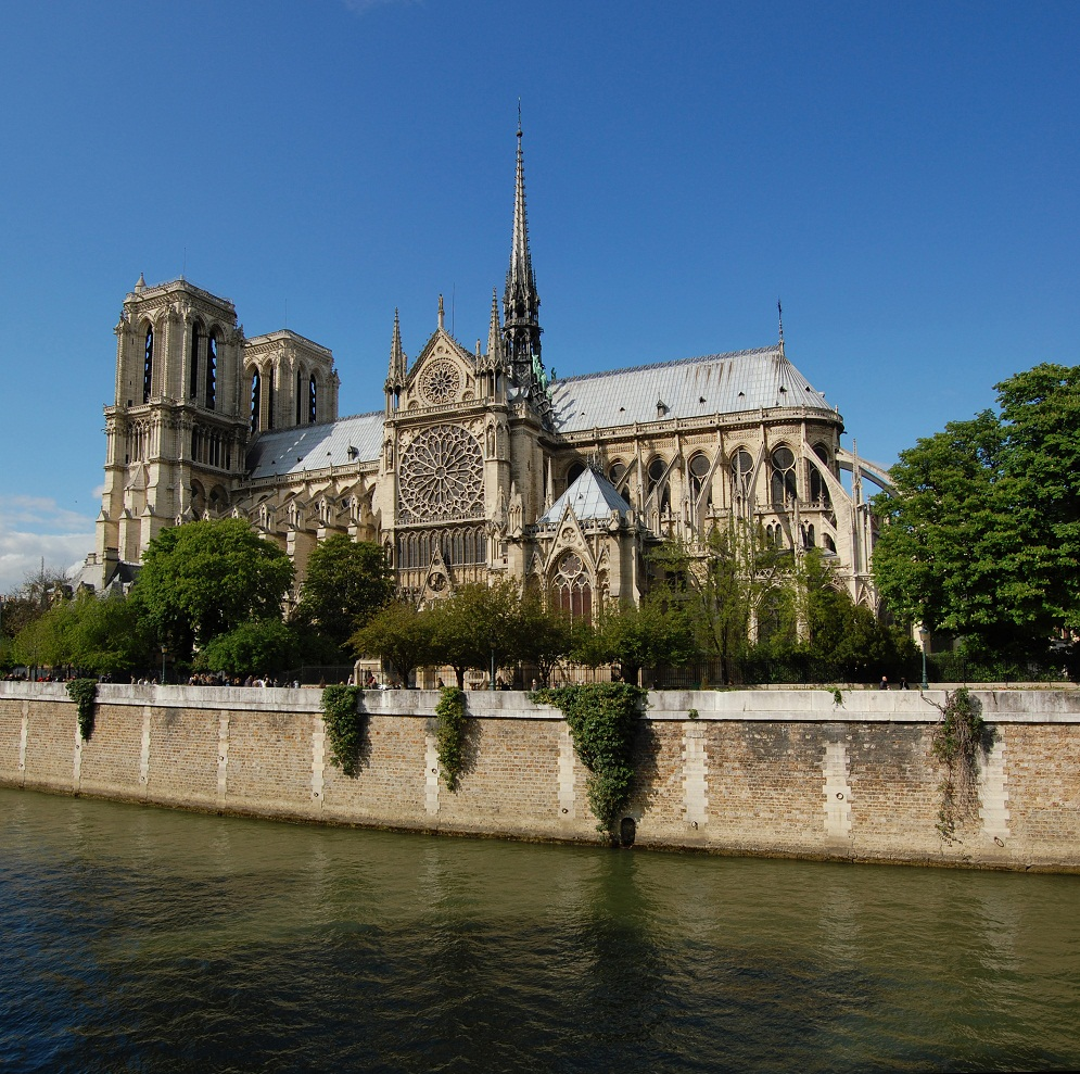 notre dame paris - photo #31