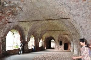Photo of Inside of Heidelberg Castle