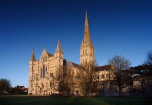 Salisbury Cathedral Images