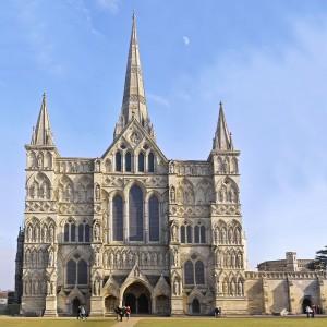 Salisbury Cathedral Photos