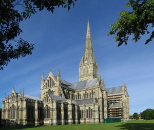 Salisbury Cathedral Pictures