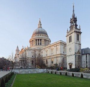 St. Paul's Cathedral Pictures