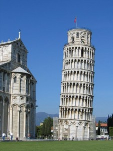 The Leaning Tower of Pisa Photos