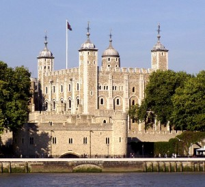 The Tower of London Photos