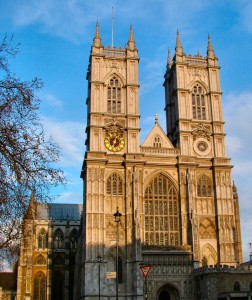 Westminster Abbey Images