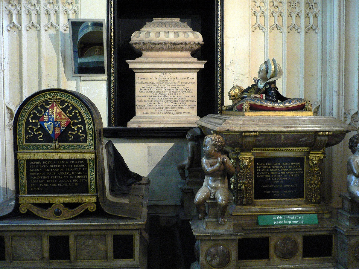 Westminster Abbey Hist...