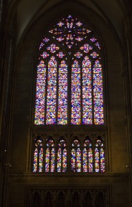 Windows of Cologne Cathedral