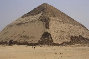 Bent Pyramid Photos