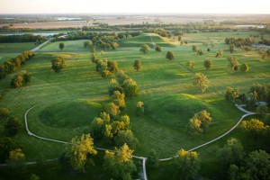 Cahokia Mounds Images