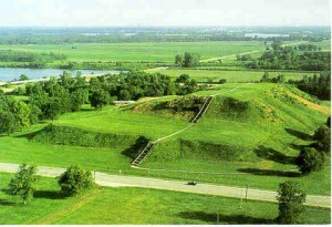 Cahokia Mounds Pictures