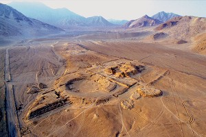 Caral Images