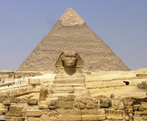 Great Pyramid of Giza Photos