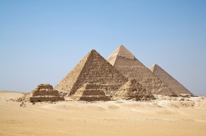Great Pyramid of Giza Pictures