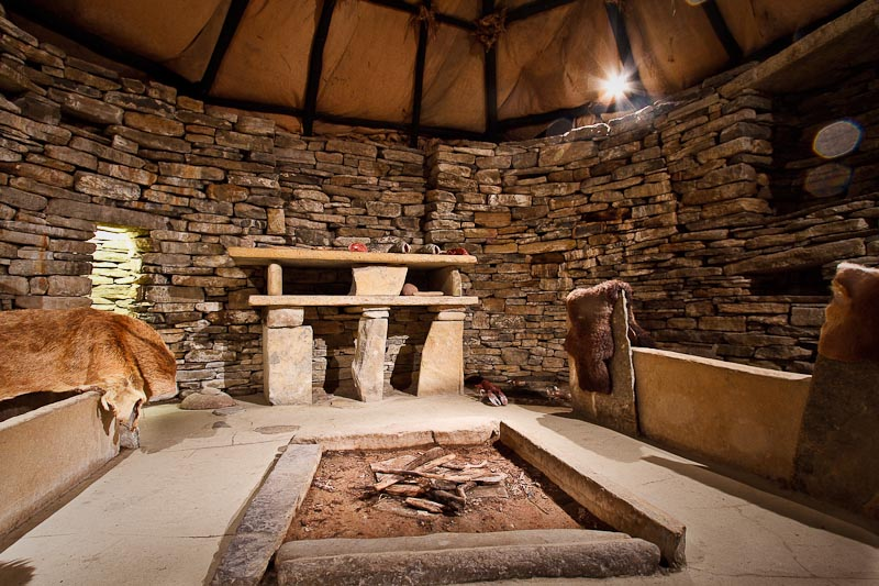 Skara brae historical facts and pictures the history hub for 10 interesting facts about interior design