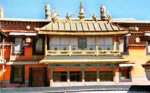 Jokhang Photos