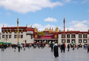 Jokhang Pictures