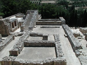 Knossos Labyrinth