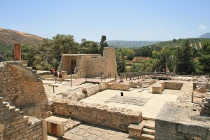 Knossos Pictures