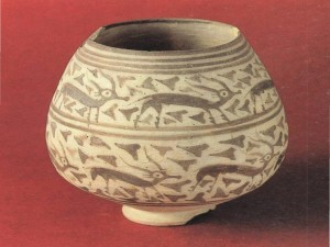 Mehrgarh Pottery Pictures