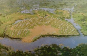 Monumental Earthworks of Poverty Point