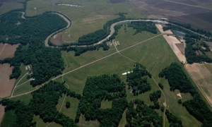 Monumental Earthworks of Poverty Point Pictures